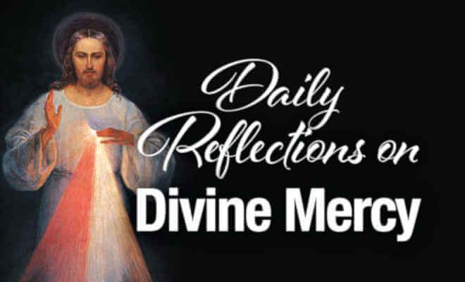 Divine Mercy 660x400